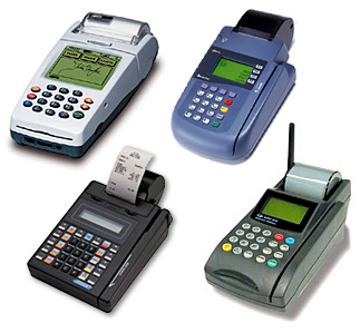 credit card machine compliance